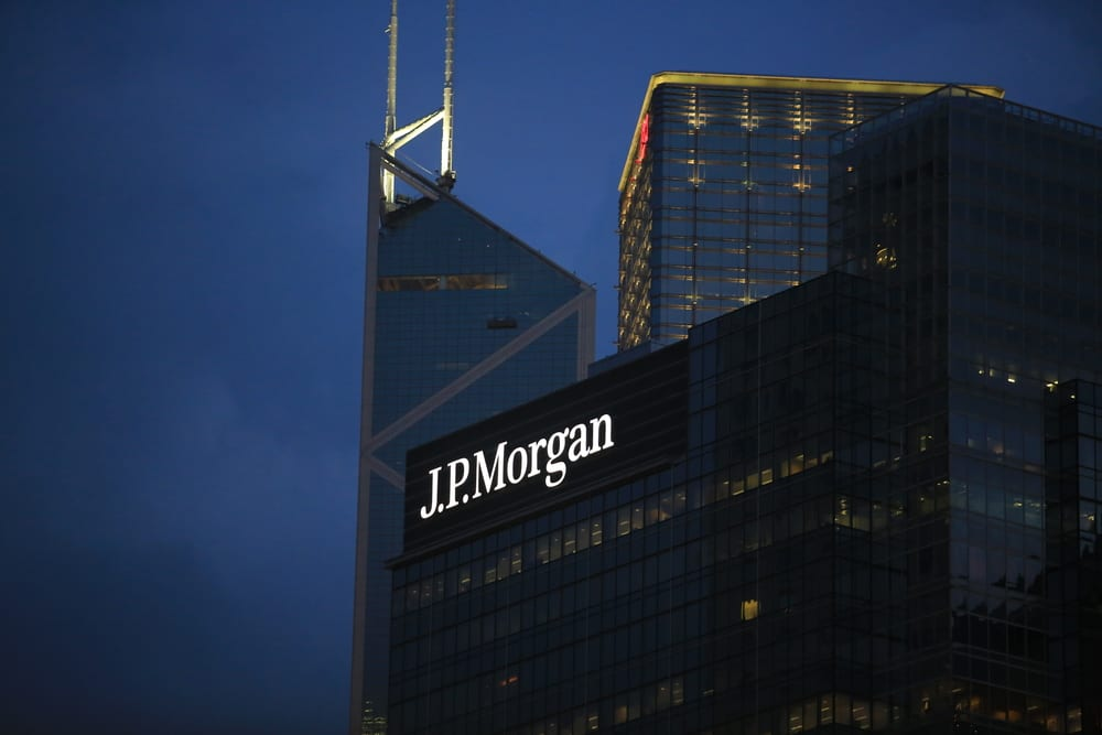 JPMorgan's Mobile User Growth: 11 Pct. in Q1