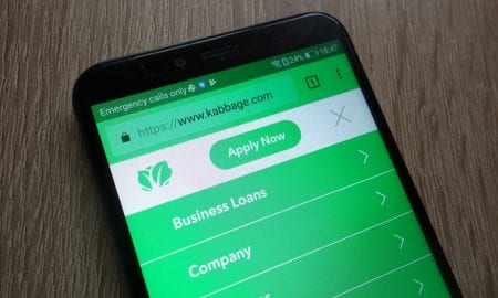 Kabbage Raises $700M For SMB Lending