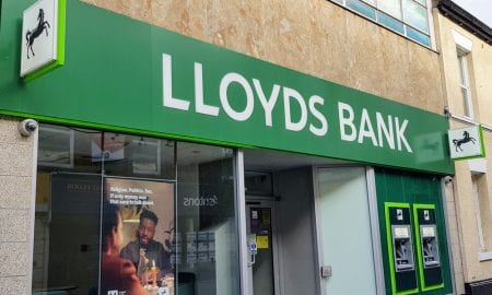 MPs Accuse Lloyds Execs Of HBOS Fraud 'Cover-Up'