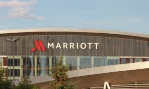 Marriott Plans Homesharing Business