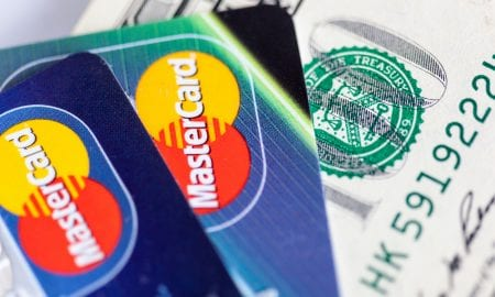 Mastercard Sees X-Border Volumes Up Mid-Teens
