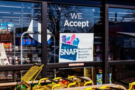 Online Grocery Ordering Coming To SNAP Recipients