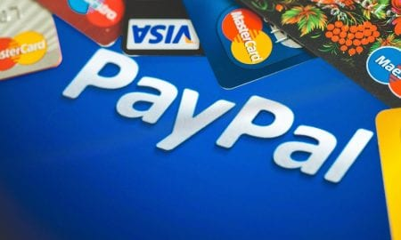 PayPal (Maybe) Pulls Ahead Of The SMB Lending Pack