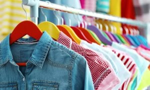 Rent The Runway Unveils Kids' Clothing Offer