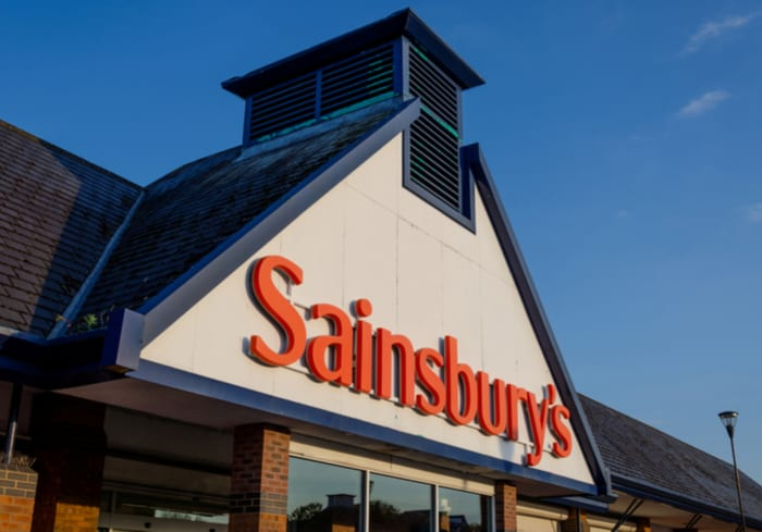 Sainsbury's Creates Cashierless Store