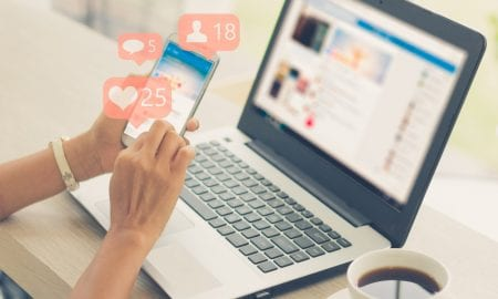 Our Love-Hate Relationship With Social Media