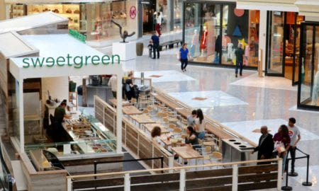 Sweetgreen Reverses Cashless Payments Approach