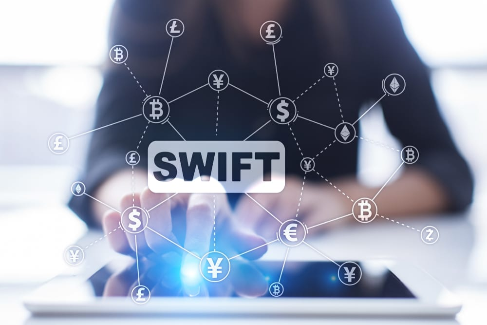 SWIFT Selects Javier Pérez-Tasso As New CEO