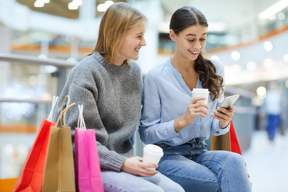 Retailers Up Their Games To Win Young Consumers