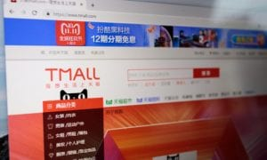 Alibaba Aims To Double Tmall Transaction Volumes