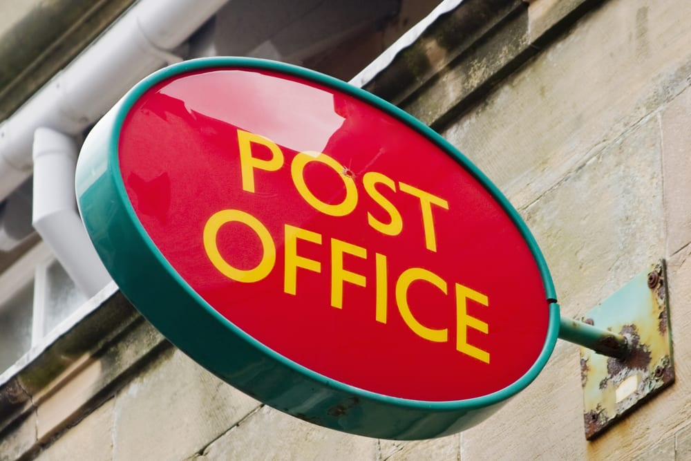 UK SMBs May Soon Bank At Post Offices
