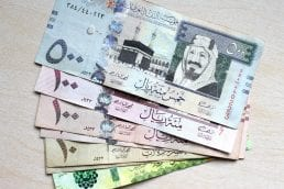 Vocalink, Saudi Arabia Offer Real-Time Payments
