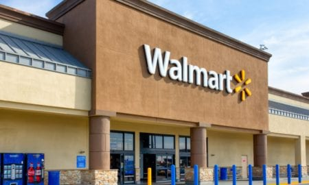 Walmart To Revamp 500 Stores In eCommerce Age