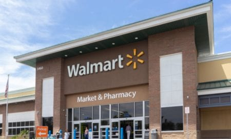 Walmart Gives Voice To Digital Grocery Orders