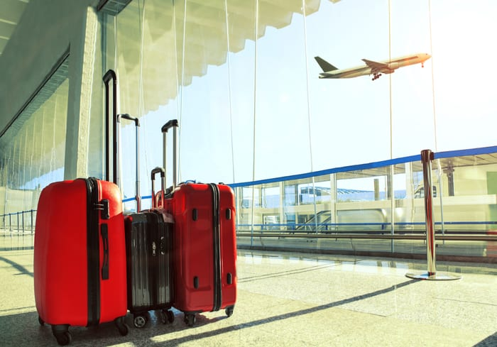 Travel Startups Personalize Airport Pickups