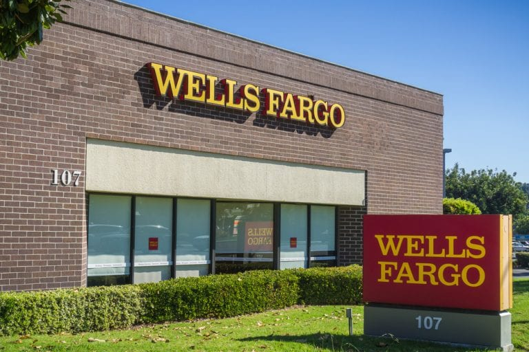 Credit Cards, Auto Loans Drive Wells Earnings