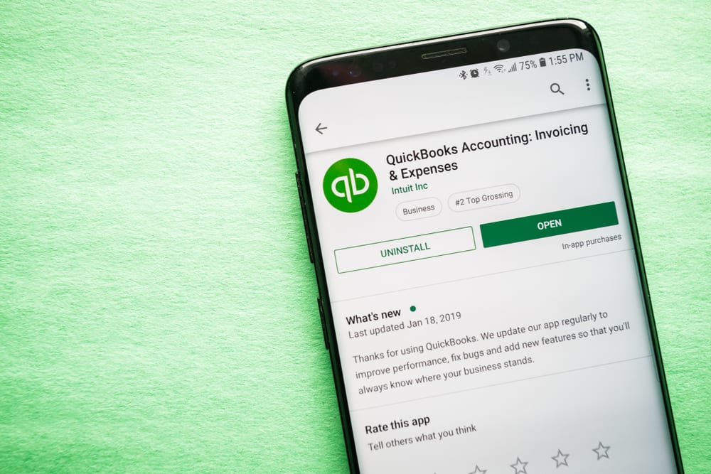 XinFin Connects Blockchain Tool To QuickBooks