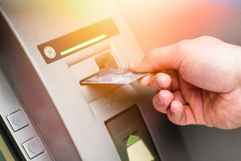 Worldwide ATM Installations Declined In 2018