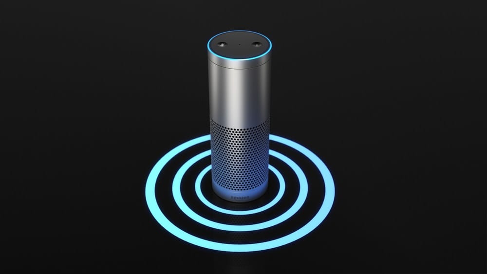Echo Speakers Can Now Listen For Intruders