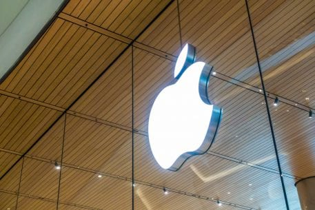 Apple's R&D Spending Goes From $1B to $13B In 2019
