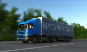 BlackBuck Raises $150M To Expand Logistics