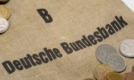 Germany's Central Bank On Banking Technology