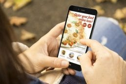 ChowNow Raises $21M; Launches Ordering Website