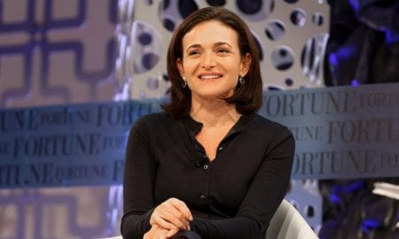Facebook COO Opposes Facebook Breakup