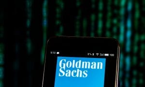 Goldman COO Teases New Money Management Product