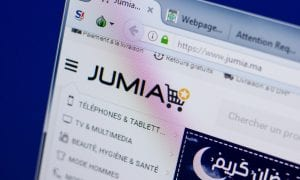Shares In Jumia Tumble After Q1 Results