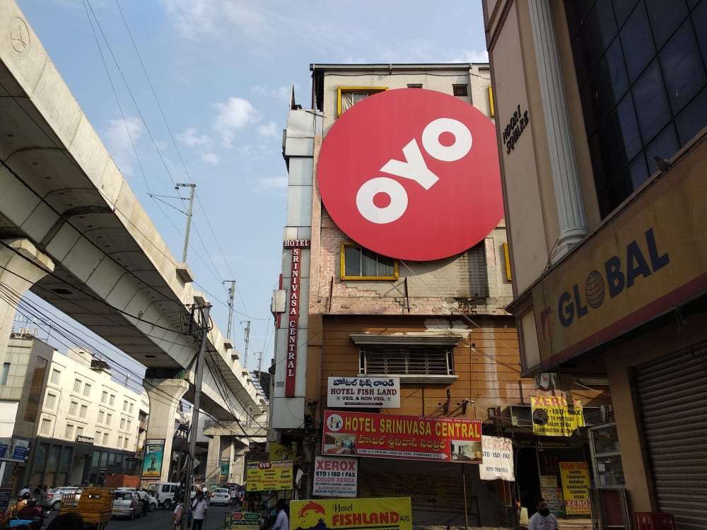 OYO Acquires Leisure Group For Europe Expansion