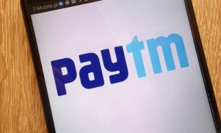 Citigroup Teams With Paytm To Launch Credit Card