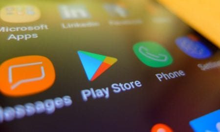 Marijuana Apps Banned From Google Play