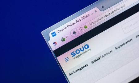 Amazon Rebrands Souq In Middle East Launch