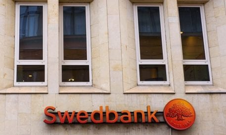 Appeal Over Swedbank Money Laundering Complaint Is Denied In Sweden