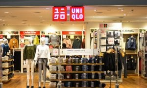 Japan's Uniqlo Hacked; 460K Accounts Compromised