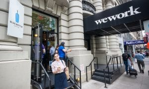 WeWork Launches $3B Fund For Rental Investments
