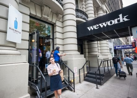 WeWork Announces $3B Fund To Invest In Its Own Rentals