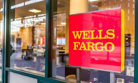 Wells Fargo Closer To Choosing New CEO, Contacts Bridgewater's Eileen Murray