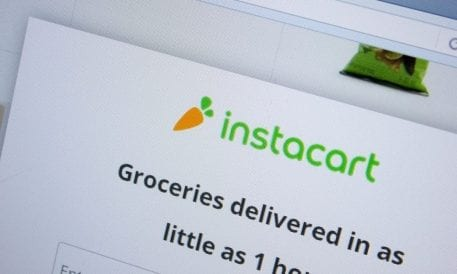Whole Foods And Instacart End Partnership
