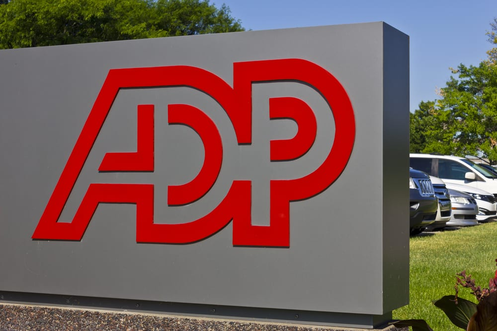 Intuit, ADP Forge Cross-Platform Integration