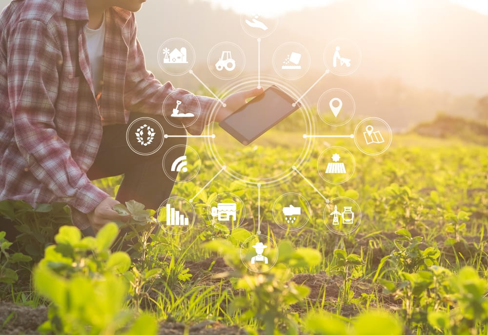 Trade War Shows How Ag Touches Everything – Even The Digital Economy