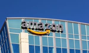 Entertainment Firms Tap Amazon For T-Shirts