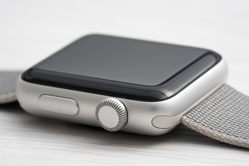 Bank Of America Tokenizes Apple Watch