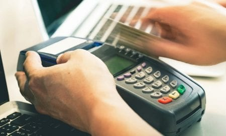 card payment