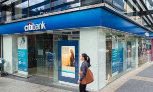 CitiGroup Offers Credit Card Perks To Lure Depositors