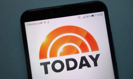 TODAY show app