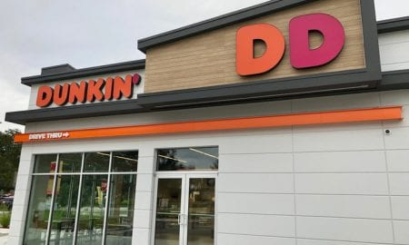 Dunkin' Runs On Mobile Innovation In Q1