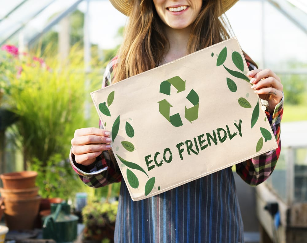 Experiential And Commercial Eco Commerce