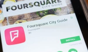 Foursquare Acquires Placed From Snap